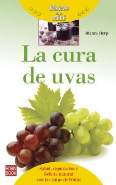 la cura de uvas (ebook)-blanca herp-9788499174136