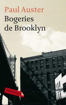 Relaismarechiaro.it Bogeries De Brooklyn Image
