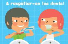 Inmaswan.es A Raspallar-se Les Dents! Image
