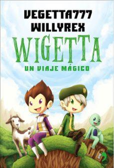 Encuentroelemadrid.es Wigetta: Un Viaje Magico Image