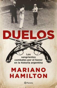 duelos (ebook)-mariano hamilton-9789504966036