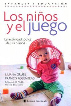 Cronouno.es Los Niños Y El Juego: La Actividad Ludica De 0 A 5 Años Image