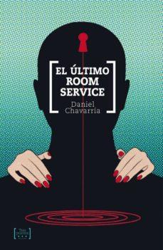 Descargando ebooks para kindle desde pc EL ULTIMO ROOM SERVICE