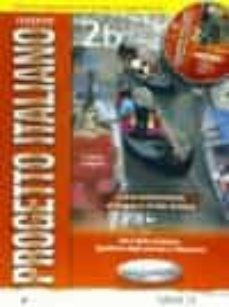 Descargas gratuitas de podcast de audiolibros NUOVO PROGETTO ITALIANO 2B + CD ROM de  CHM FB2 9789607706836
