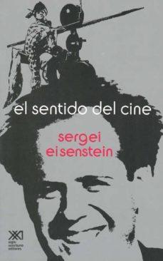 Inmaswan.es El Sentido Del Cine (3ª Ed.) Image