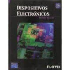 Libro de audio gratis descargar libro de audio DISPOSITIVOS ELECTRONICOS de FLOYD iBook