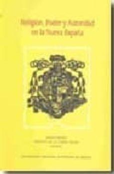 Eldeportedealbacete.es Religion, Poder Y Autoridad En La Nueva España Image