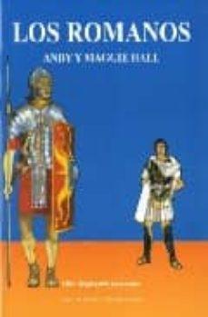 Relaismarechiaro.it Los Romanos (Libro Desplegable Para Armar) Image