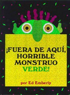 Trailab.it ¡Fuera De Aqui, Horrible Monstruo Verde! Image