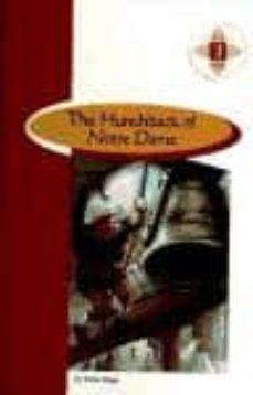 Libros de descarga de audio gratis en mp3 HUNCHBACK OF NOTRE DAME (1º BACHILLERATO) MOBI en español