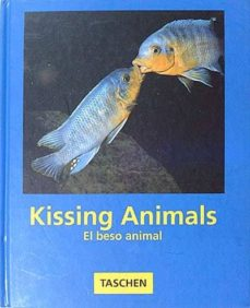 Titantitan.mx Kissing Animals. El Beso Animal Image