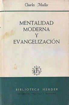 Chapultepecuno.mx Mentalidad Moderna Y Evangelización Image