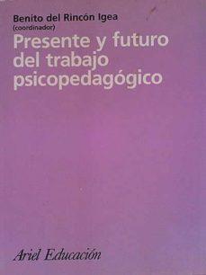 Chapultepecuno.mx Presente Y Futuro Del Trabajo Psicopdagócico Image