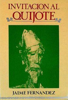Lofficielhommes.es Invitación Al Quijote Image