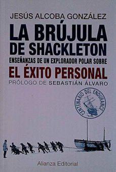 Chapultepecuno.mx La Brújula De Shackleton Image