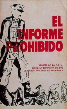 Cdaea.es El Informe Prohibido Image