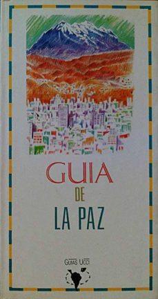 GUÍA DE LA PAZ - VARIOS | Triangledh.org