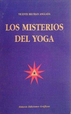 Permacultivo.es Los Misterios Del Yoga Image
