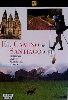 Eldeportedealbacete.es El Camino De Santiago A Pie Image