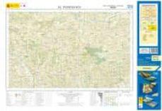 974-4 mapa el puertecico(1:25000)-8423434097446