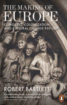 the making of europe (ebook)-robert bartlett-9780141927046