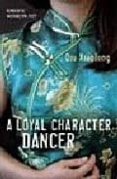 Descarga gratuita de libros de ajedrez en pdf. A LOYAL CHARACTER DANCER in Spanish RTF 9780340897546