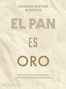 Relaismarechiaro.it El Pan Es Oro: Recetas Extraordinarias Con Ingredientes Ordinarios Image