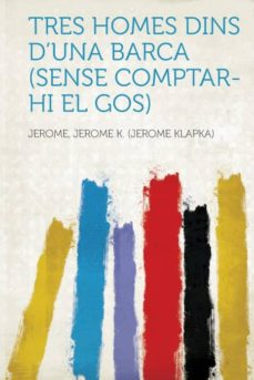 Iguanabus.es Tres Homes Dins Duna Barca (Sense Comptar-hi El Gos) Image