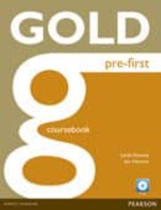 Viamistica.es Gold Pre-first Cour Image