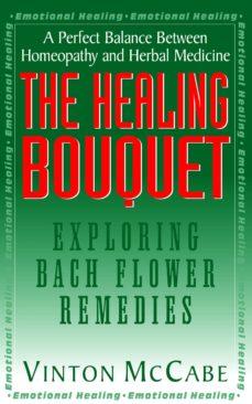the healing bouquet (ebook)-vinton mccabe-9781591206446