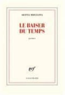 LE BAISER DU TEMPS