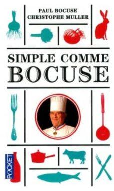 simple comme bocuse-paul bocuse-christophe muller-9782266229746