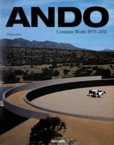Carreracentenariometro.es Ando:complete Works (1975-2012) Image