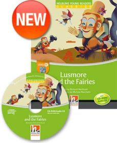 Descargar en línea gratis LUSMORE AND THE FAIRIES 9783990452646 in Spanish