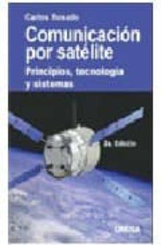 Valentifaineros20015.es Comunicacion Por Satelite. Principios, Tecnologia Y Sistemas (2ª Ed) Image
