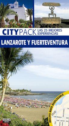 lanzarote y fuerteventura 2015 (citypack)-9788403500846