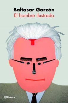 Javiercoterillo.es El Hombre Ilustrado Image