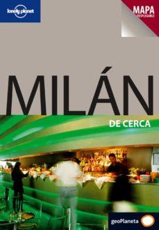 Encuentroelemadrid.es Milan De Cerca (Lonely Planet) 2009 Image