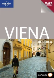Trailab.it Viena: Guias De Cerca (Lonely Planet 2011) Image
