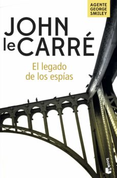 Descargar libros de audio en francés EL LEGADO DE LOS ESPIAS de JOHN LE CARRE in Spanish
