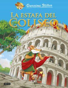 Followusmedia.es La Estafa Del Coliseo Image
