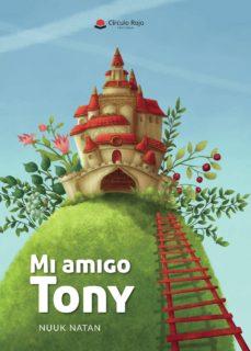 Concursopiedraspreciosas.es Mi Amigo Tony Image