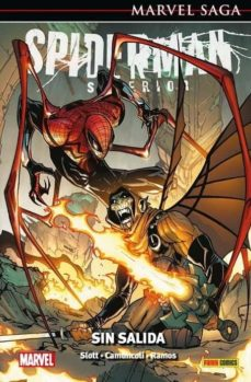 Lofficielhommes.es El Asombroso Spiderman 41 Spiderman Superior.sin Salida Image