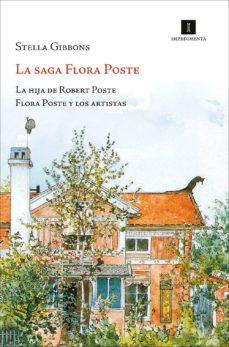 Iguanabus.es La Saga Flora Poste Image