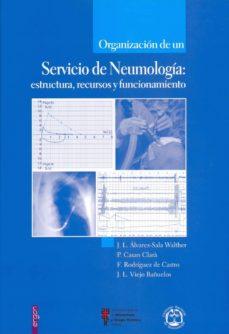 Srazceskychbohemu.cz Organizacion De Un Servicio De Neumologia Image