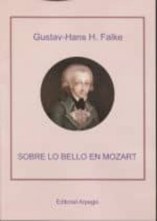 Chapultepecuno.mx Sobre Lo Bello En Mozart Image