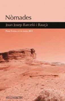 nomades-joan josep barcelo i bauça-9788416163946