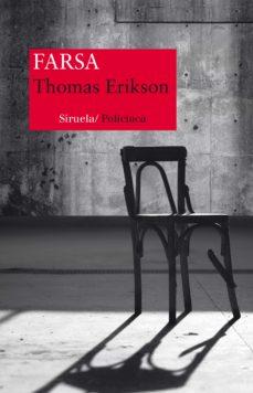 Libros de texto para descargar en línea. FARSA iBook CHM de THOMAS ERIKSON 9788416396146
