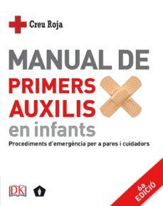 Titantitan.mx Manual De Primers Auxilis En Infants Image
