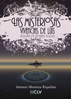 Inmaswan.es Las Misteriosas Vivencias De Luis Image